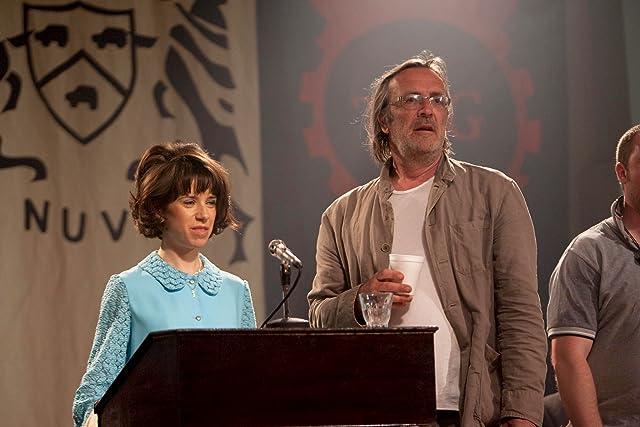 Nigel Cole and Sally Hawkins in Made in Dagenham (2010)