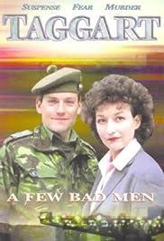 A Few Bad Men Poster