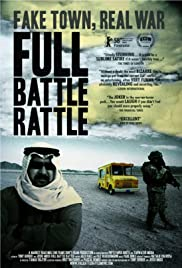 Full Battle Rattle (2008) Poster - Movie Forum, Cast, Reviews