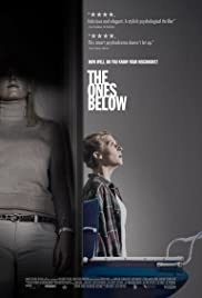The Ones Below (2015) Poster - Movie Forum, Cast, Reviews