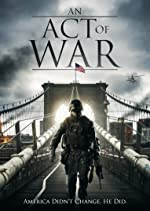 An Act of War(2015)