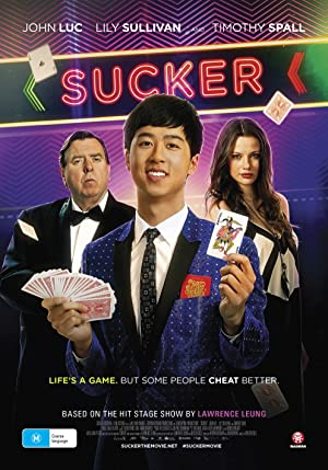 Sucker (2015) Download on Vidmate