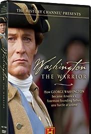 Washington the Warrior Poster