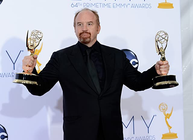 Louis C.K. at Louie (2010)