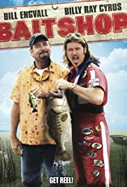 Bait Shop (2008) Poster - Movie Forum, Cast, Reviews