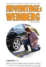 Advantage: Weinberg