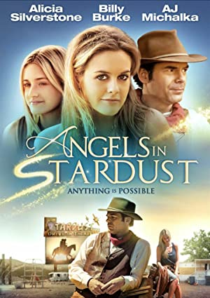 Angels in Stardust (2014) Download on Vidmate