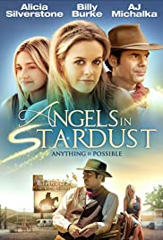 Angels in Stardust (2014) Poster - Movie Forum, Cast, Reviews