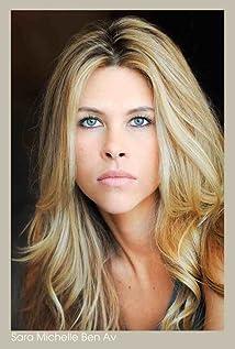 Sara Michelle Ben Av Picture