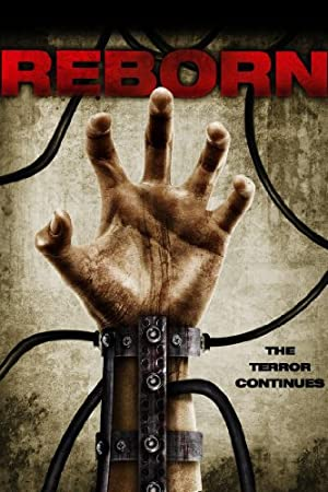 Permalink to Movie Machined Reborn (2009)