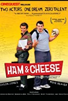 Image of Ham & Cheese