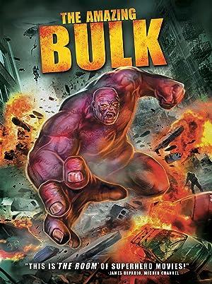 The Amazing Bulk (2012)