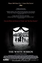The White Ribbon(2010)