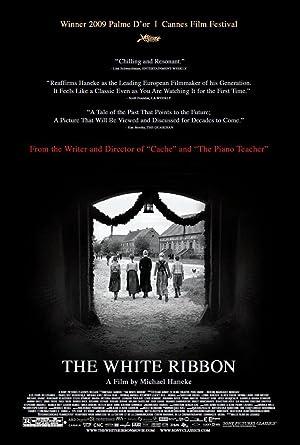 La cinta blanca - 2009