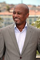 Image of Raoul Peck