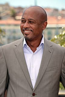 Raoul Peck Picture