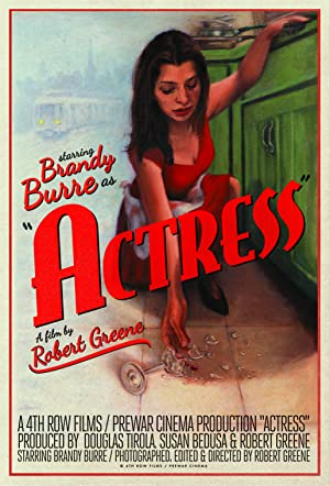 Actress (2014) Download on Vidmate