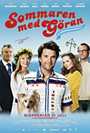 Sommaren med Göran (2009) Poster - Movie Forum, Cast, Reviews