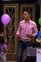 Image of Baby Daddy: The Playdate's the Thing/The Emma Dilemma