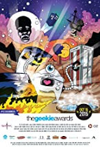 Primary image for The 3rd Annual Geekie Awards