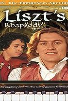 Image of Liszt's Rhapsody