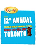 Primary image for The 12th Annual Canadian Comedy Awards