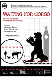 Waiting for Gorgo Poster