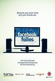 Facebook Follies Poster