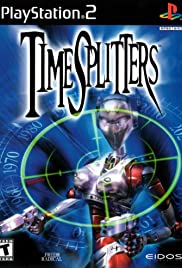 TimeSplitters(2001) Poster - Movie Forum, Cast, Reviews