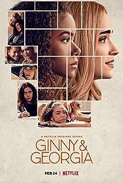 Ginny & Georgia - Season 1 (2021) poster