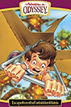 Image of Adventures in Odyssey: Escape from the Forbidden Matrix