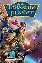 Image of Disney's Animation Magic: Treasure Planet