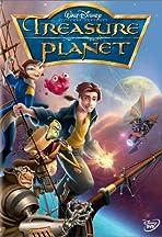 Disney's Animation Magic: Treasure Planet