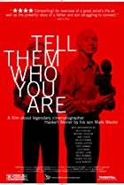 Image of Tell Them Who You Are