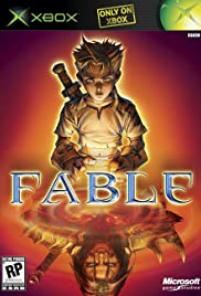 Fable (2004) Poster - Movie Forum, Cast, Reviews