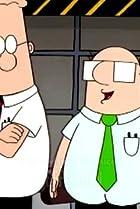 Image of Dilbert: Testing