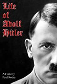 Life of Adolf Hitler (1961) Poster - Movie Forum, Cast, Reviews