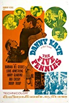 The Five Pennies (1959) Poster