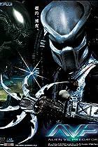Image of CR: Alien vs. Predator