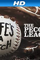 Image of The Pecos League