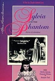 Sylvie et le fantôme Poster