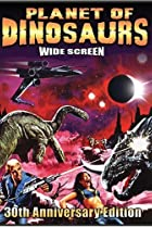 Image of Planet of Dinosaurs