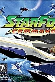 Star Fox Command Poster