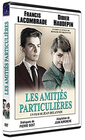 Les amities particulieres 1964 with English Subtitles 13