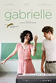 Gabrielle (2013) Poster - Movie Forum, Cast, Reviews