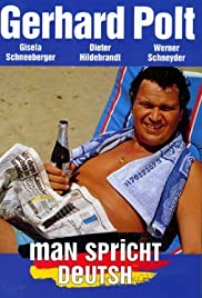 Man spricht deutsh (1988) Poster - Movie Forum, Cast, Reviews