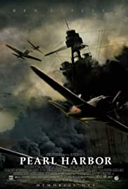 Pearl Harbor (2001) Poster - Movie Forum, Cast, Reviews