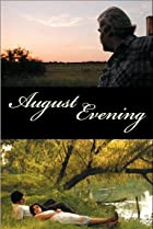 Image of August Evening