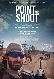 Point and Shoot (2014) Poster - Movie Forum, Cast, Reviews