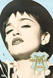 Madonna: The Immaculate Collection (1990) Poster - Movie Forum, Cast, Reviews